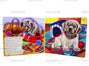 Детская книга «Мои милые друзья», А353003Р, цена