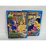 Детская книга-пазл со сказками, , отзывы