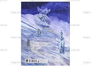 Детская книжка З. Топелиуса «Зимняя сказка», Р128009УР17177У, цена