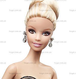 Детская коллекционная кукла Барби от Зухара Мурада, BCP91, фото