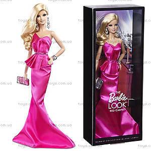 Детская коллекционная кукла Барби «Высокая мода», BCP86, фото