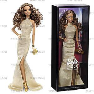 Детская коллекционная кукла Барби «Высокая мода», BCP86, отзывы