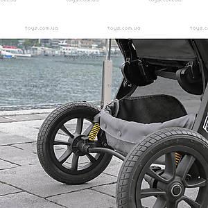 Детская коляска «3 в 1» Trio Activ3, цвет серый, 79270.47, купить