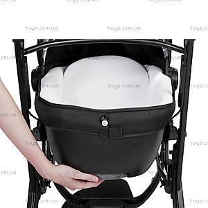 Детская коляска «3 в 1» Trio Activ3, цвет серый, 79270.47, фото