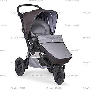 Детская коляска «3 в 1» Trio Activ3, цвет серый, 79270.47, цена