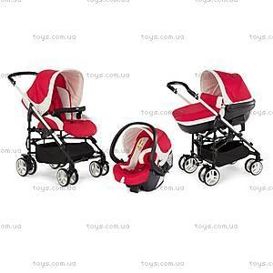 Детская коляска «3 в 1» Trio MyCity, 79265.71