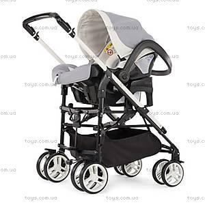Детская коляска «3 в 1» Trio MyCity, 79265.71, детские игрушки
