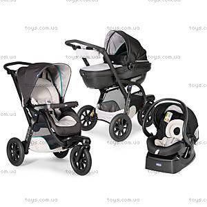 Детская коляска Chicco Trio Activ3, 79270.30