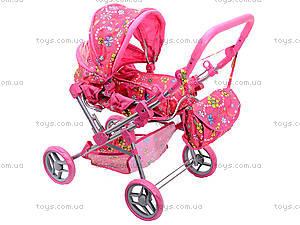 Детская коляска для кукол, 9368 (HT)