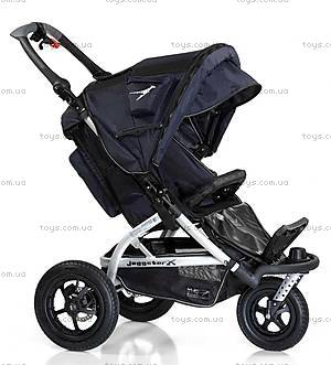 Детская коляска Joggster X Twist, carbo/navy, T-12/10JOGGX-CM