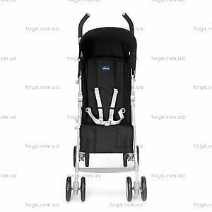 Детская коляска London Up Stroller, темно-красная, 79251.70, купить