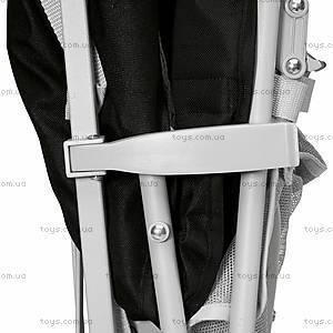 Детская коляска London Up Stroller, темно-красная, 79251.70, фото