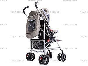 Детская коляска-трость Light Brown, BT-SB-0002 LI, фото