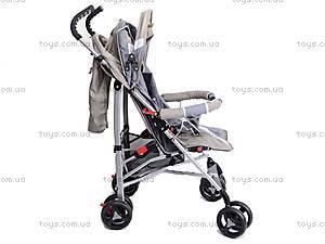 Детская коляска-трость Light Brown, BT-SB-0002 LI, отзывы