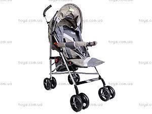 Детская коляска-трость Light Brown, BT-SB-0002 LI