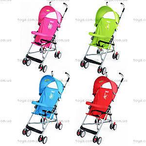 Детская коляска-трость Summer, BT-SB-0005A