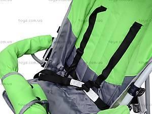 Детская коляска-трость Super Star, BT-SB-05 (G10, игрушки