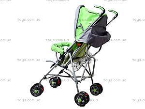 Детская коляска-трость Super Star, BT-SB-05 (G10, детские игрушки