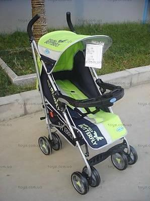 Детская коляска-трость, зеленый цвет, BF-408W-GREEN