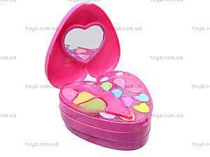 Детская косметика «Сердце», 10236C, купить