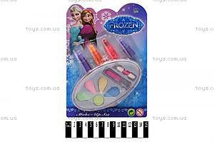 Детская Косметика «Frozen», V92904