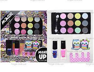 Детская косметика Beauty Set, H3003A, отзывы