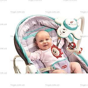 Детская кроватка-качалка «Мамина любовь», 1802606130, магазин игрушек