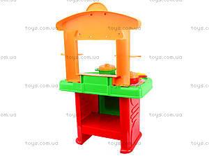 Детская кухня, 402, детские игрушки