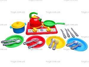 Детская кухня «Галинка», 2179
