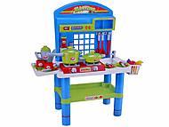 Детская кухня, со звуковым эффектом, 008-53A, отзывы