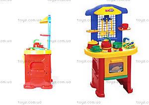 Детская кухня «Технок», 2124