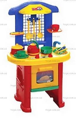 Детская кухня «Технок», 2124, цена