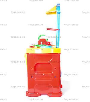 Детская кухня «Технок», 2124, игрушки