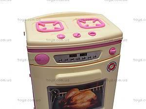 Детская кухонная плита, 822, купить