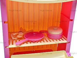 Детская кухонная плита, 822, отзывы