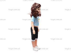 Детская кукла, 49 см, 0022A/0022B, фото