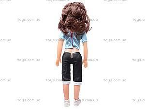 Детская кукла, 49 см, 0022A/0022B, отзывы