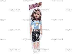 Детская кукла, 49 см, 0022A/0022B