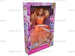 Детская кукла, 609-3, цена