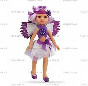 Детская кукла «Ангел Фуксия», 04695