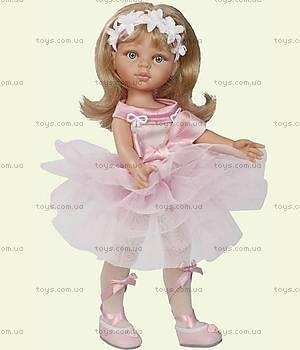 Детская кукла «Балерина» в пачке, 04601