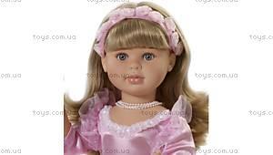 Детская кукла «Балерина» в пуантах, 06543, купить