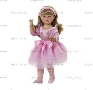 Детская кукла «Балерина» в пуантах, 06543