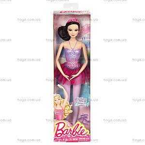 Детская кукла Барби Балерина «Микусй и комбинируй», BCP11, фото