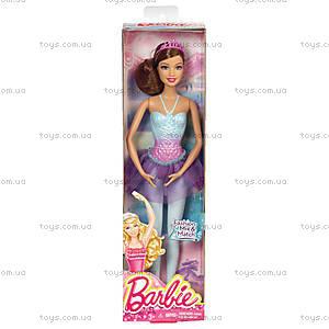 Детская кукла Барби Балерина «Микусй и комбинируй», BCP11, отзывы