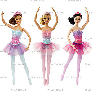 Детская кукла Барби Балерина «Микусй и комбинируй», BCP11