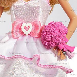 Детская кукла Барби «Королевская невеста», BCP33, фото
