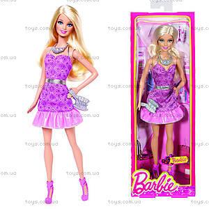 Детская кукла Барби «Модная вечеринка», BCN36, фото