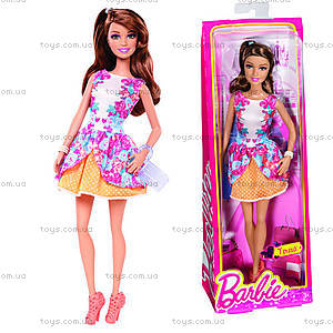 Детская кукла Барби «Модная вечеринка», BCN36, отзывы