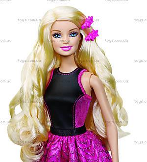Детская кукла Барби «Роскошные кудри», BMC01, купить